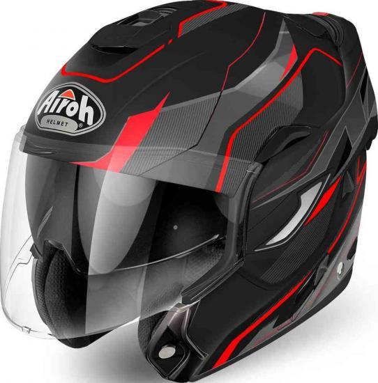 Airoh Rev Revolution Helmet