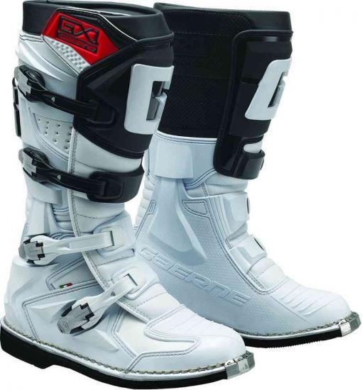 Gaerne GX-1 Goodyear Motocross Boots