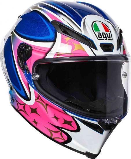 AGV Corsa R Jack 2017 Helmet