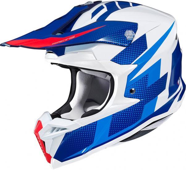 HJC i50 Argos Motocross Helmet