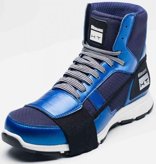 Blauer Sneaker HT01 Shoes