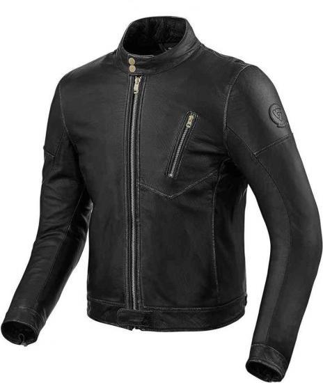 Revit Albright Leather Jacket