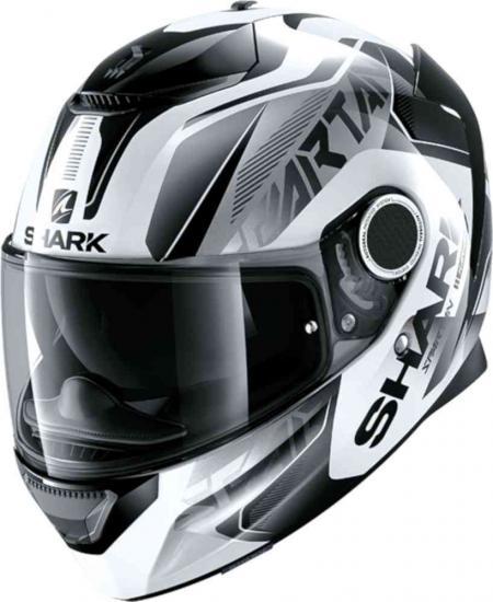 Shark Spartan Karken Helmet