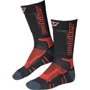 Probiker Motorcycle Socks Short