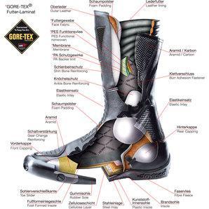 Daytona Journey Short Boots