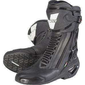 Vanucci RV6 Pro Racing Boot Black