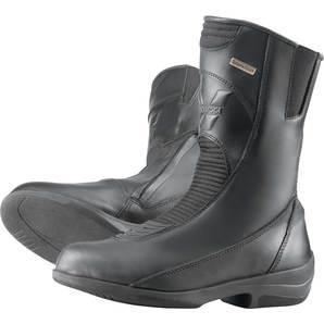 Vanucci VTB 6 Ladies Boots