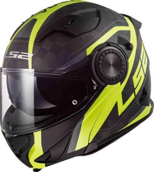 LS2 FF313 Vortex Frame Helmet