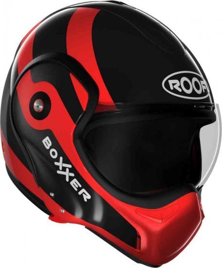 Roof Boxxer Fuzo Helmet