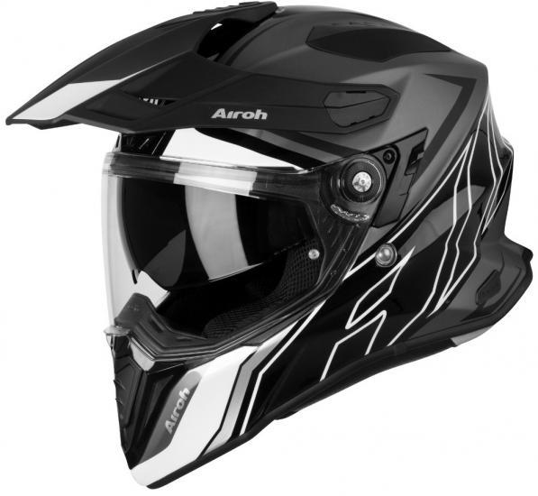 Airoh Commander Duo Helmet