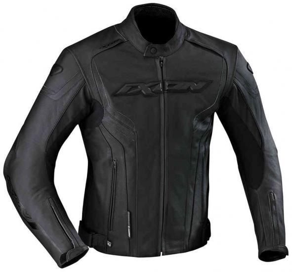 Ixon Stunter Leather Jacket