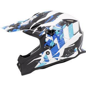 MTR X6B-S Kids Motocross Helmet
