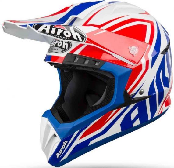 Airoh Switch Impact Motocross Helmet