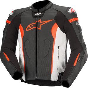 Alpinestars Missile leather combi jacket