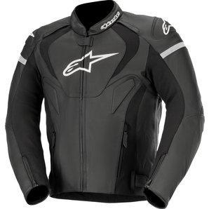 Alpinestars Jaws V3 leather combi jacket