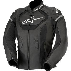 Alpinestars Jaws V3 Ladies Leather combi jacket
