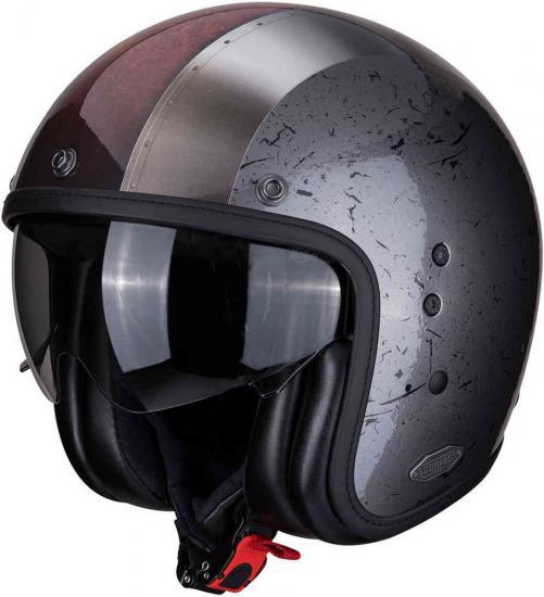 Scorpion Belfast Byway Jet Helmet
