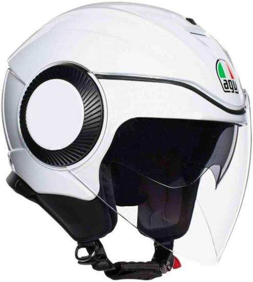 AGV Orbyt Mono Jet Helmet