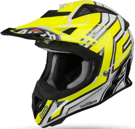 Airoh Aviator J Cairoli 019 Kids Motocross Helmet