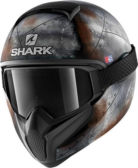 Shark Vancore 2 Flare Helmet