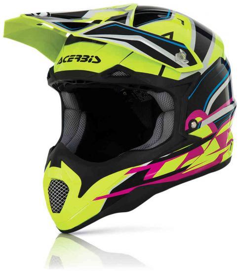 Acerbis Impact 2016 Motocross Helmet