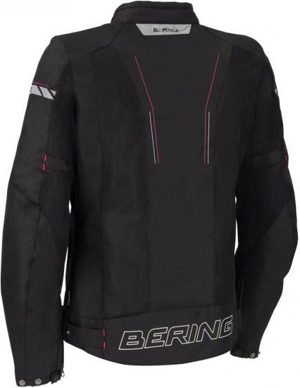Bering Cancun Women's Motorcycle Textile Jacket