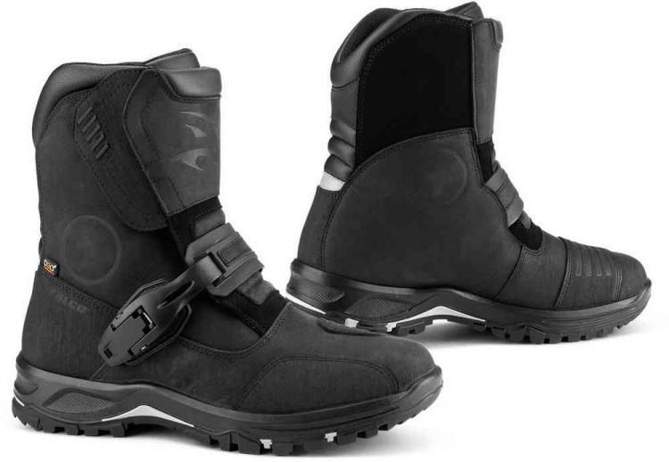 Falco Marshall Motorcycle Boots