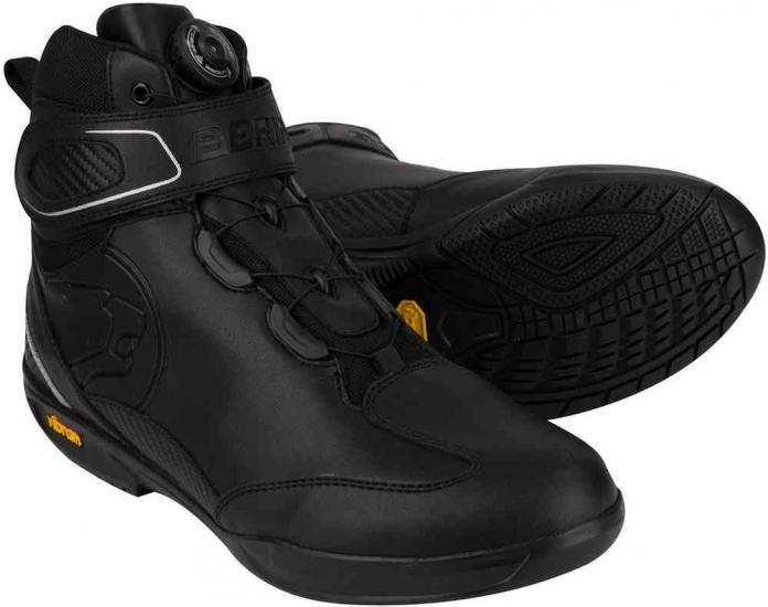 Bering Kanda Top Motorcycle Shoes