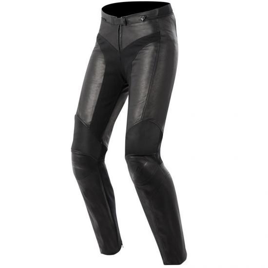 Alpinestars Vika Ladies Leather Pants 2014