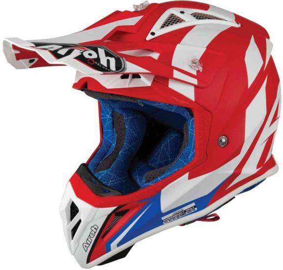 Airoh Aviator 2.3 Bigger Motocross Helmet