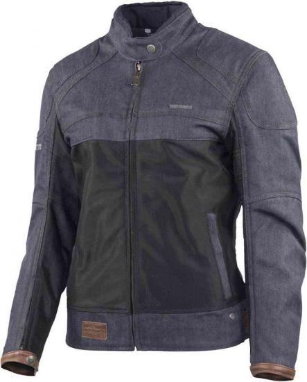 Trilobite Airtech Ladies Motorcycle Textile Jacket