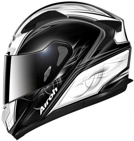 Airoh T600 Scorpio Motorcycle Helmet