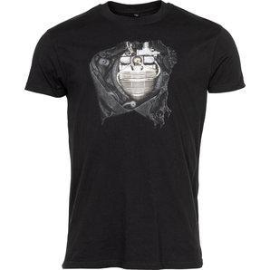 Biker at Heart 2.0 T-shirt