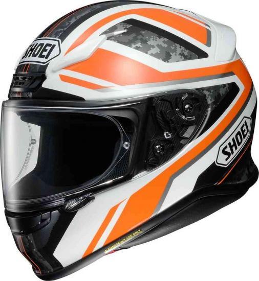 Shoei NXR Parameter Motorcycle helmet