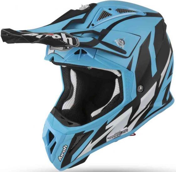Airoh Aviator 2.3 Great Motocross Helmet