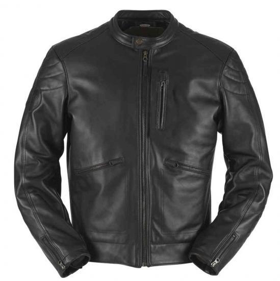Furygan Coburn Leather Jacket