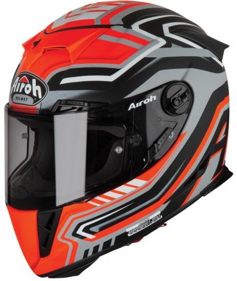 Airoh GP 500 Rival Helmet