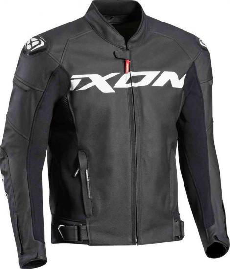 Ixon Sparrow Motorcycle Leather Jacket