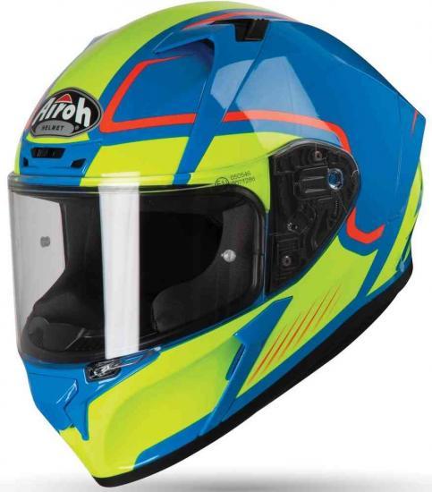 Airoh Valor Marshall Helmet