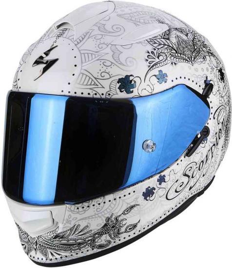 Scorpion Exo 510 Air Azalea Helmet