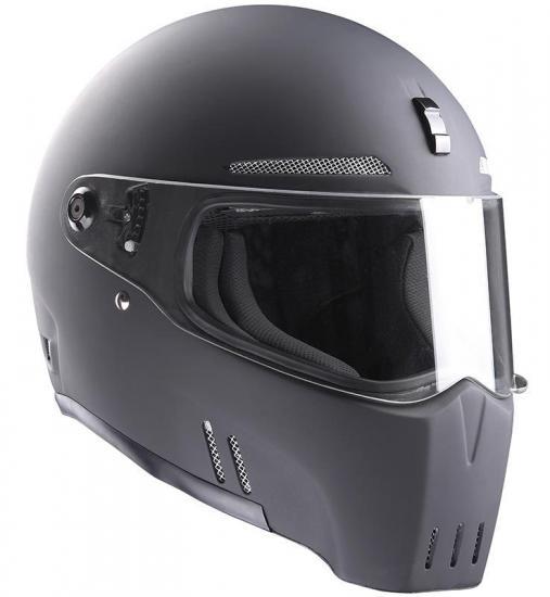 Bandit Alien II Helmet