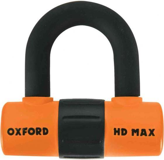 Oxford HD Max Disc Lock