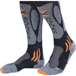 X-Socks Moto Extremelight Motorcycle Socks short, summer