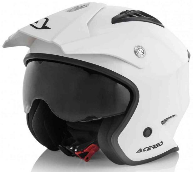 Acerbis Aria Jet Helmet
