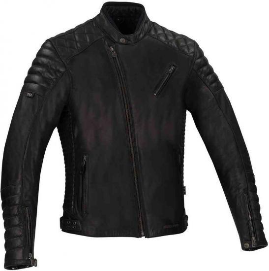 Segura Gomore Motorcycle Leather Jacket