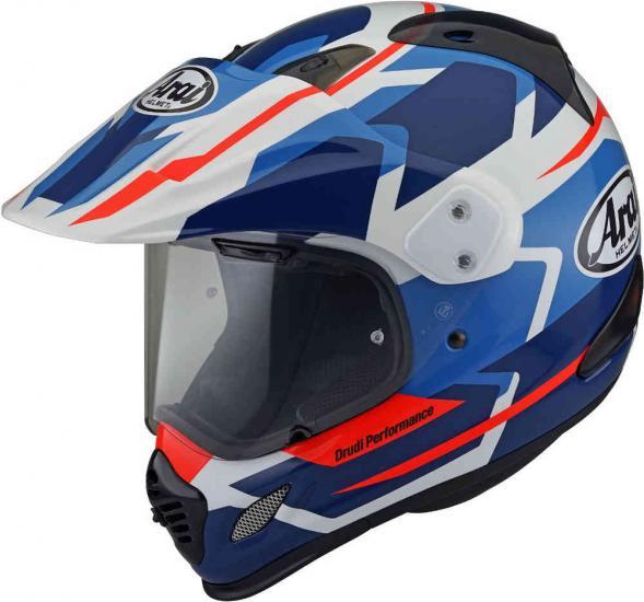 Arai Tour-X 4 Depart Motocross Helmet