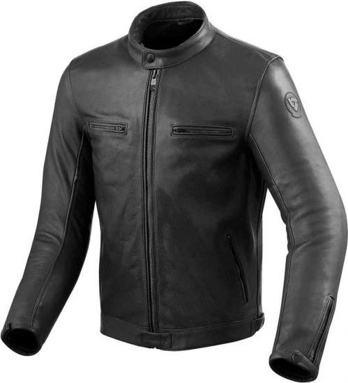 Revit Gibson Leather Jacket