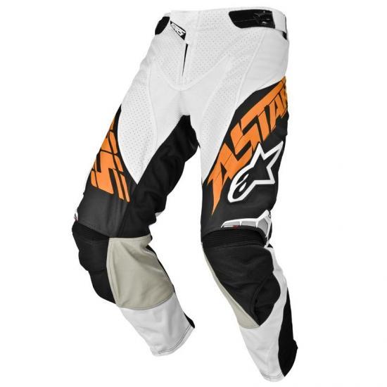 Alpinestars Techstar Motocross Pants 2013