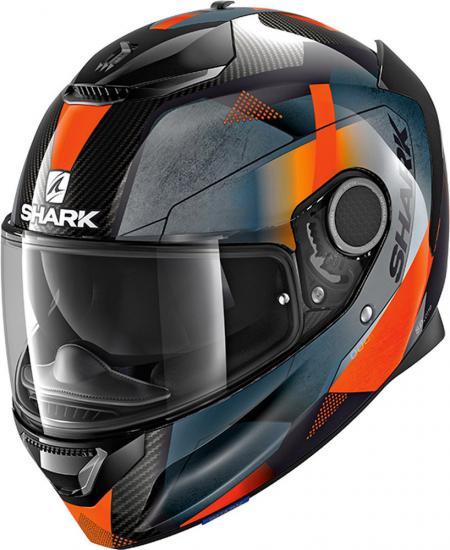 Shark Spartan Carbon Kitari Helmet