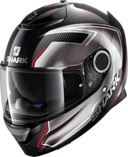 Shark Spartan Carbon Guintoli 2017 Helmet